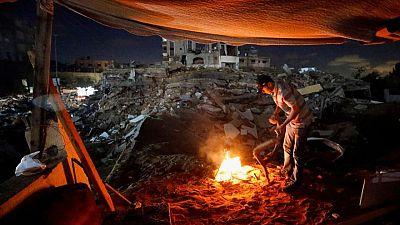 U.S. regrets U.N. move to launch Gaza probe