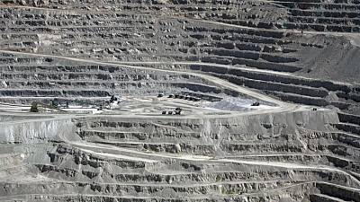 Proyecto de regalías mineras en Chile pondría en riesgo 1 millón de toneladas de cobre: Goldman Sachs