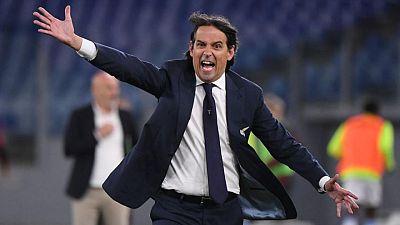 Simone Inzaghi se convertiría en el nuevo DT del Inter de Milán: reporte