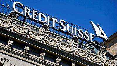Credit Suisse prepares insurance claims on Greensill Capital losses - FT