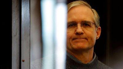 Russia, U.S. not discussing prisoner swap of ex-U.S. marine - RIA cites Ryabkov