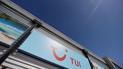 TUI vende el 49% del grupo español RIU Hotels por 670 millones de euros