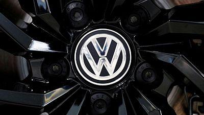 Unfazed by VW rejection, Rea Stark's Lamborghini bid still stands