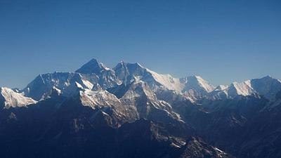 U.S. and Hong Kong climbers set new records on Mount Everest