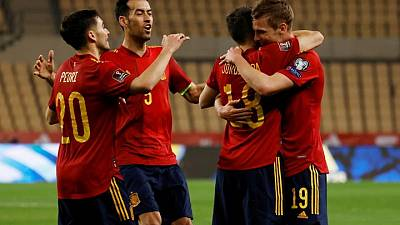 España tiene talento para repetir glorias pasadas incluso sin Ramos