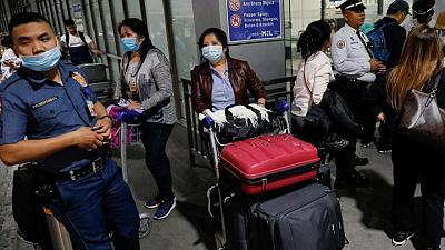 Philippines halts deployment of workers to Saudi Arabia