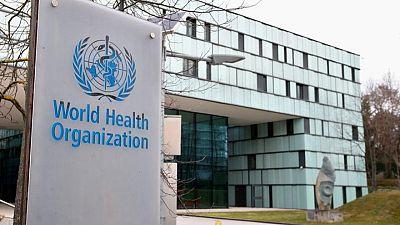La OMS prepara una propuesta para los próximos estudios sobre el origen del virus