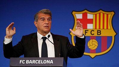 El Barcelona no pedirá perdón por la Superliga, no le preocupan las sanciones
