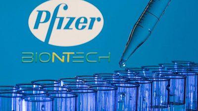 La EMA autoriza la vacuna de Pfizer-BioNTech contra la COVID-19 para adolescentes