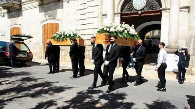 Rito a Triggiano, ministro culto 'non doveva accadere'