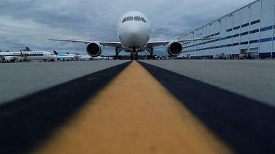 Autoridad de aviación de EEUU confirma que Boeing detuvo entregas del 787 Dreamliner