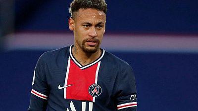 Neymar responde a Nike por investigación de agresión sexual