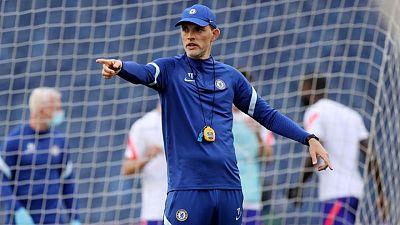 La final de la Champions no es un enfrentamiento entre Tuchel y Guardiola, dice DT del Chelsea