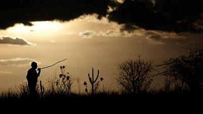 Brasil se enfrenta a la peor racha de clima seco en 91 años