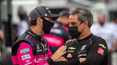 Jefe de McLaren dice que colombiano Montoya fortalece al equipo para las 500 Millas de Indianápolis