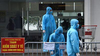فيتنام تكتشف سلالة جديدة من فيروس كورونا
