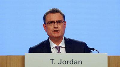 SNB Chairman sees only modest inflation risk in Switzerland - Schweiz am Wochenende