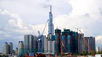 Vietnam's business hub Ho Chi Minh introduces two weeks of social distancing measures