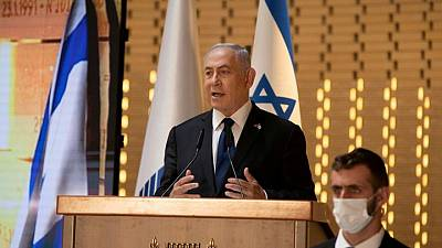 End of Netanyahu era could be in the cards in Israeli political drama