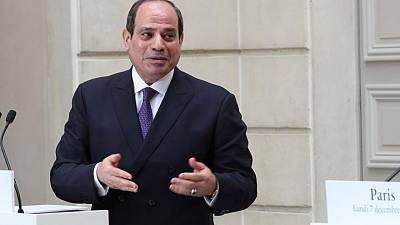 Egypt sends building equipment to begin Gaza reconstruction - state tv