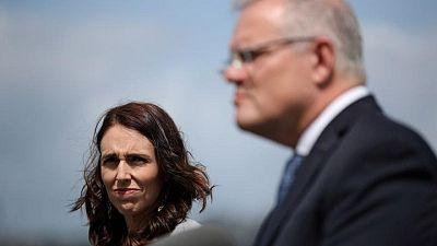 China, deportation policy set to challenge Australia-New Zealand talks