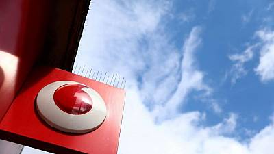 Vodafone posts 3.3% rise in Q1 revenue as Europe returns to growth