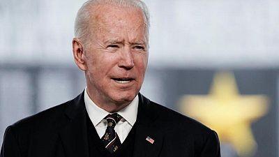 Biden to press Putin on respecting human rights during Geneva meeting