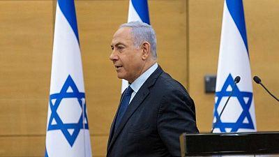 """Diversos partidos pactan """"gobierno de unidad"""" en Israel para derrocar a Netanyahu"""