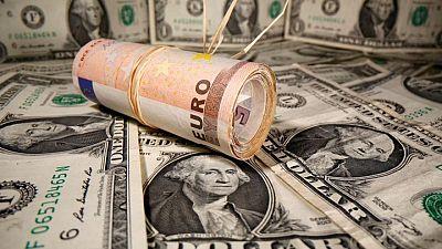Dollar near 2-month high vs yen, U.S. inflation beats expectations