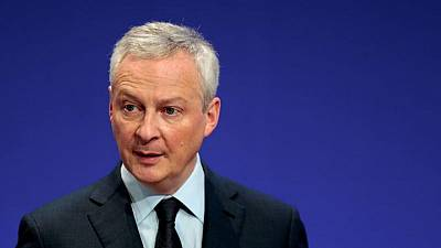 G20 to back global corporate tax deal, says French finance minister