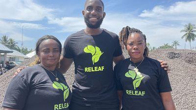 Le partenariat de Releaf et One Pipe renforce l'inclusion financière et améliore la productivité des agriculteurs du Sud-Sud