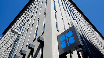 Producción petrolera de la OPEP sube en mayo, limitada por pérdidas de Nigeria e Irán: sondeo
