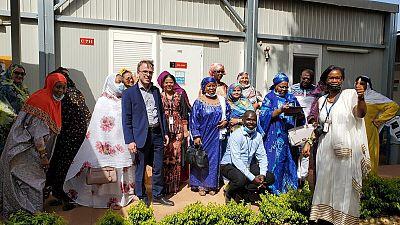 La mise en oeuvre de l'agenda Femmes, Paix et Sécurité au Mali au coeur d'une rencontre de niveau