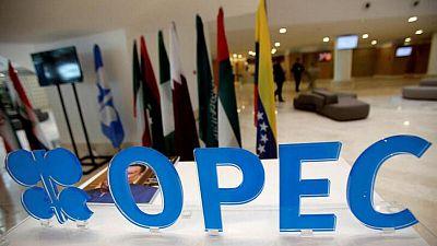 OPEP+ probablemente se apegará a plan actual de suministros, ve el regreso ordenado de Irán