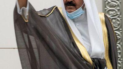 وسائل إعلام رسمية: ولي العهد الكويتي ووزير النفط يزوران السعودية الثلاثاء