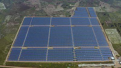 ENGIE, Meridiam et FONSIS mettent en service deux centrales solaires au Sénégal