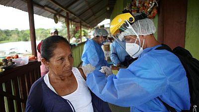 بيرو تسجل أسوأ معدل وفيات بكورونا بين كل 100 ألف شخص في العالم