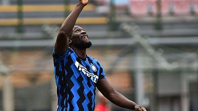 Lukaku, elegido como el mejor jugador de la Serie A tras liderar a Inter al título
