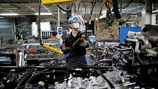 Asia's factories sustain expansion, supply chain woes cloud outlook