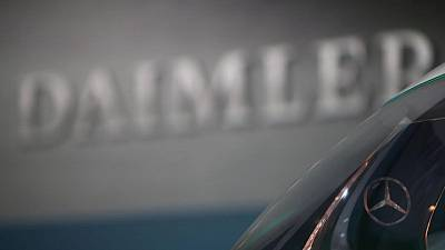 Daimler to pay Nokia patent fees, ending legal fight