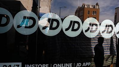 JD Sports says not looking for new CEO after report on succession planning