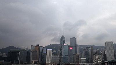 Hong Kong regulators tells banks, asset managers to get staff vaccinated