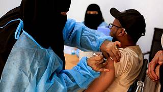 WHO to start COVID-19 vaccination in Houthi-run north Yemen