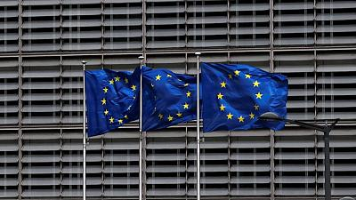 Explainer - How will EU ban on 10 banks from bond sales impact markets and banks?