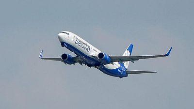Exclusive-EU to blacklist Belarus airline ahead of economic sanctions, diplomats say