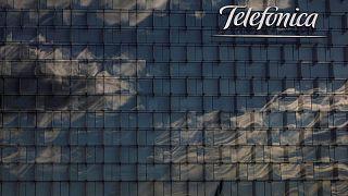 Telefónica eleva previsiones para 2021 tras un beneficio trimestral récord