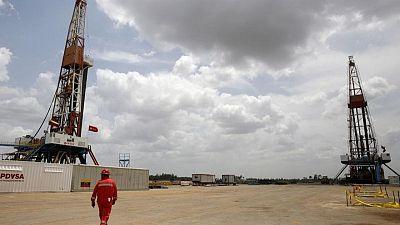 Analysis-Venezuela adjusts as sanctions spur Western oil partners to retreat