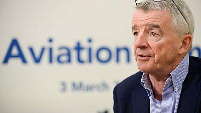 Ryanair urges EU to force Alitalia slot disposals - letter