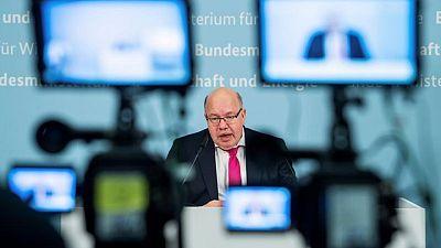 وزير: اقتصاد ألمانيا سينمو ما بين 3.4% و3.7% هذا العام