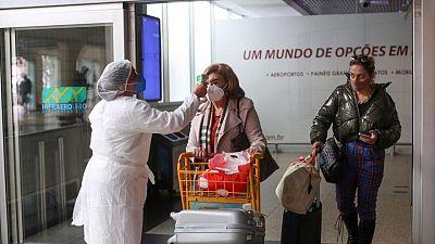 Brasil registra 1.010 nuevas muertes por COVID-19, total decesos alcanza 474.414